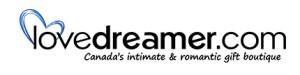 LOVEDREAMER.COM Logo