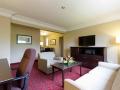 1 Bedroom King Suite - A