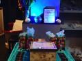 Fundraiser for Rainbow Railroad. www.rainbowrailroad.ca