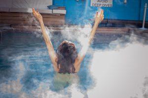 Sapphic Aquatica: Spa and Social for Women &  Trans Folx