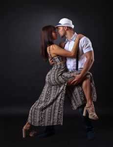 Salsa Lessons and Latin Beats