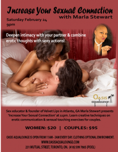Intensify Your Sexual Connection